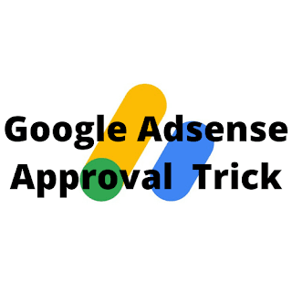 How to easily access AdSense fast ! Google Adsense Approval Trick 2020