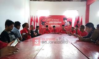 PDIP Bojonegoro Tetapkan Mahar Kepada Bacalon di Pilkada 2018