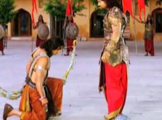 Sinopsis Mahabharata Episode 69