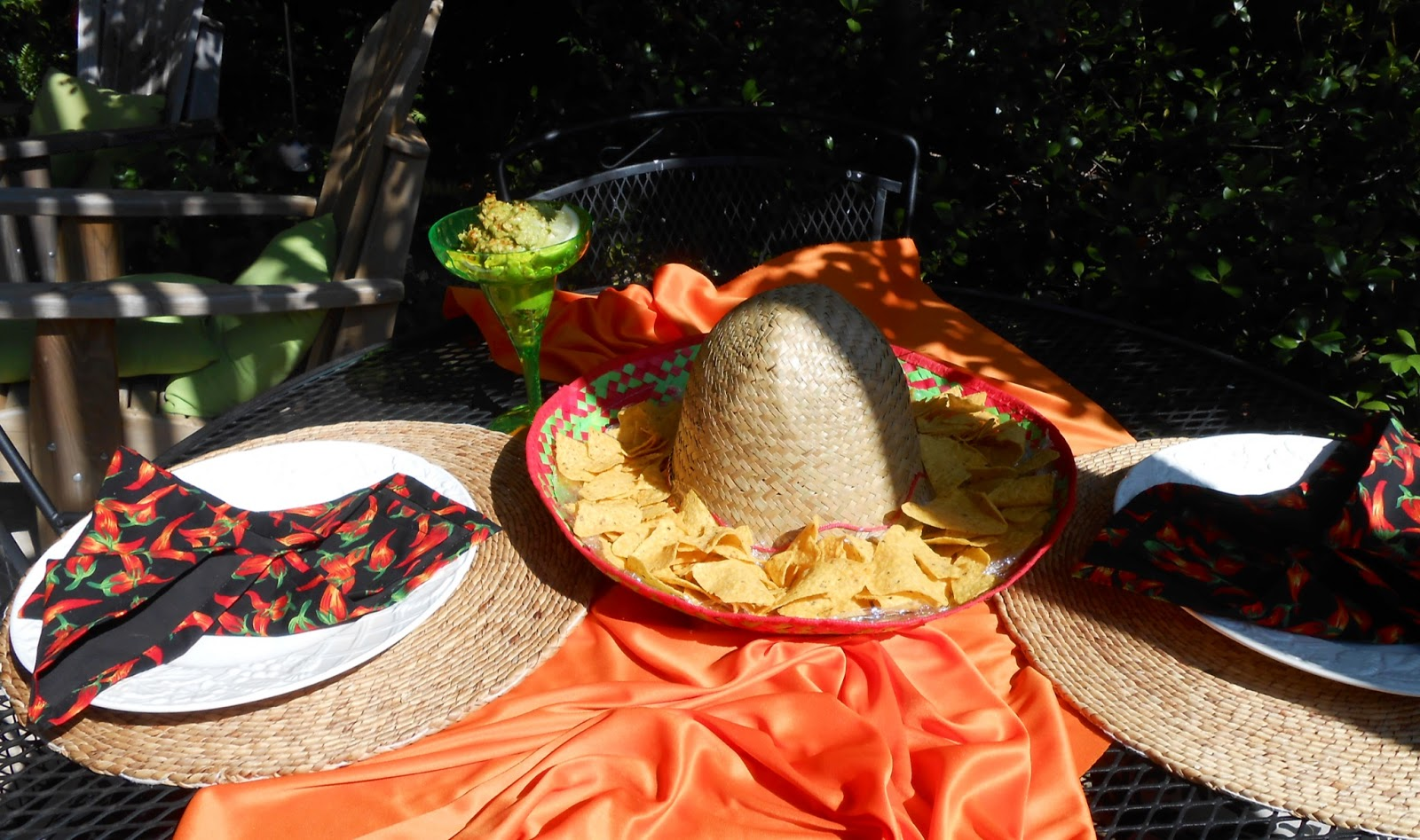 Kitty S Kozy Kitchen Guacamole For Cinco De Mayo