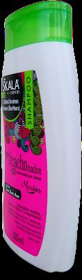 Composição Shampoo Skala Acachonados Macios (Liberado para Low Poo)
