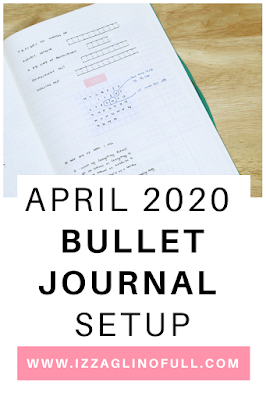 April-2020-Bullet-Journal-Philippines