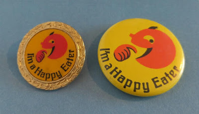 Happy Eater badges