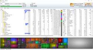 افضل برنامج لفحص جهاز الكمبيوتر الخاص بك لمعرفة الملفات التي تأخذ مساحة كبيرة منه