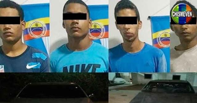 Asesinaron a un hombre en Guarenas mientras su esposa se hacía la muerta