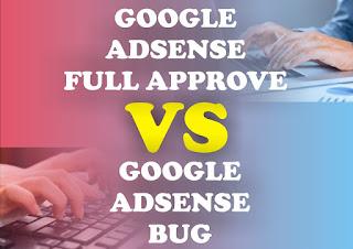 Cara Mendaftar BUG Google Adsense Terbaru