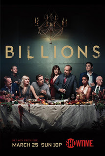 Billions 3ª Temporada Torrent