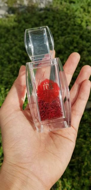 Nhụy hoa nghệ tây loại thượng hạng Qaenat Saffron