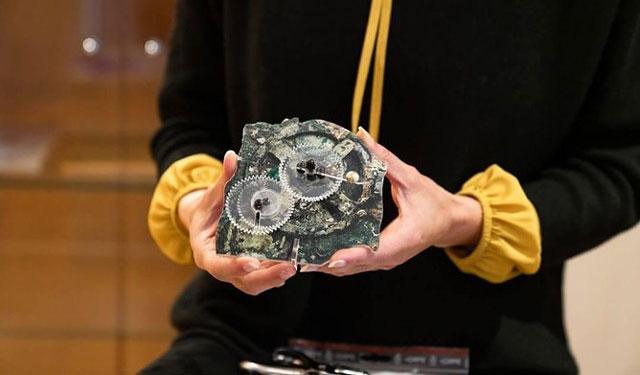 mesin Antikythera