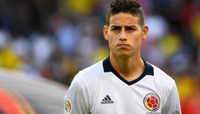 Cambio Extremo, mira el nuevo look de James Rodríguez