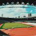 Desain Arsitektur Stadion di Indonesia Bertaraf Internasional