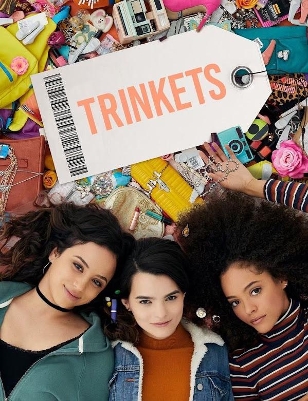 Trinkets Temporada 2 Dual Subtitulado/Latino 720p
