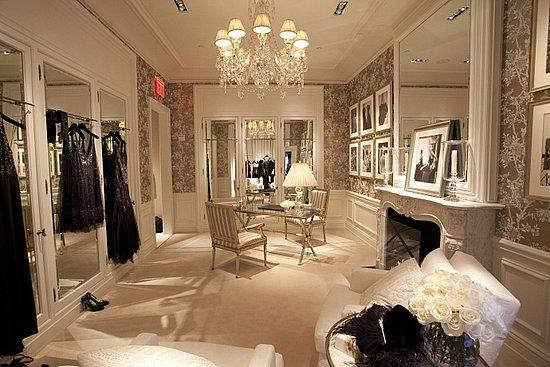 Unexpected Interiors Ralph Lauren S New York Flagship Store