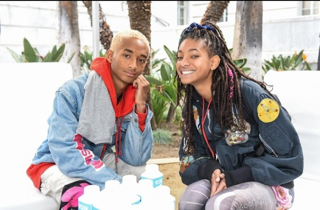 Jaden Smith Says Willow Smith Is 'Strong' for Dropping Her Last Name