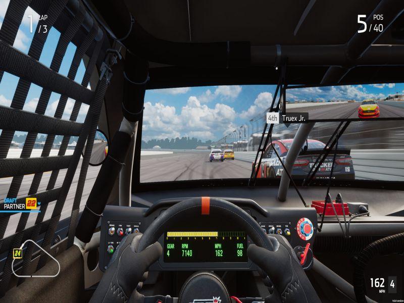 Download NASCAR Heat 5 Gold Edition CODEX Game Setup Exe