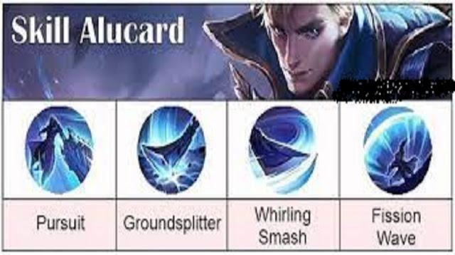 Build Alucard