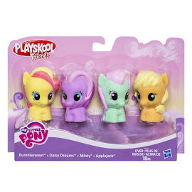 My Little Pony Minty 4-Pack Playskool Figure