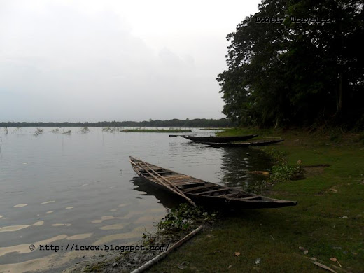 Khajura Baor, Jessore