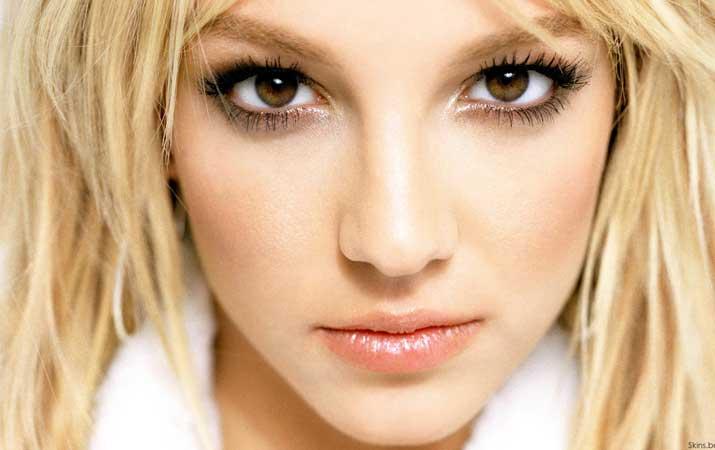 Daftar Album dan Judul Lagu Britney Spears