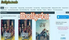 Bolly4u 2020: Bolly4u illegal Bollywood, Hollywood and Hindi dubbed HD Movies Download Website, Latest Bolly4u Movies