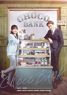Choco Bank 2016