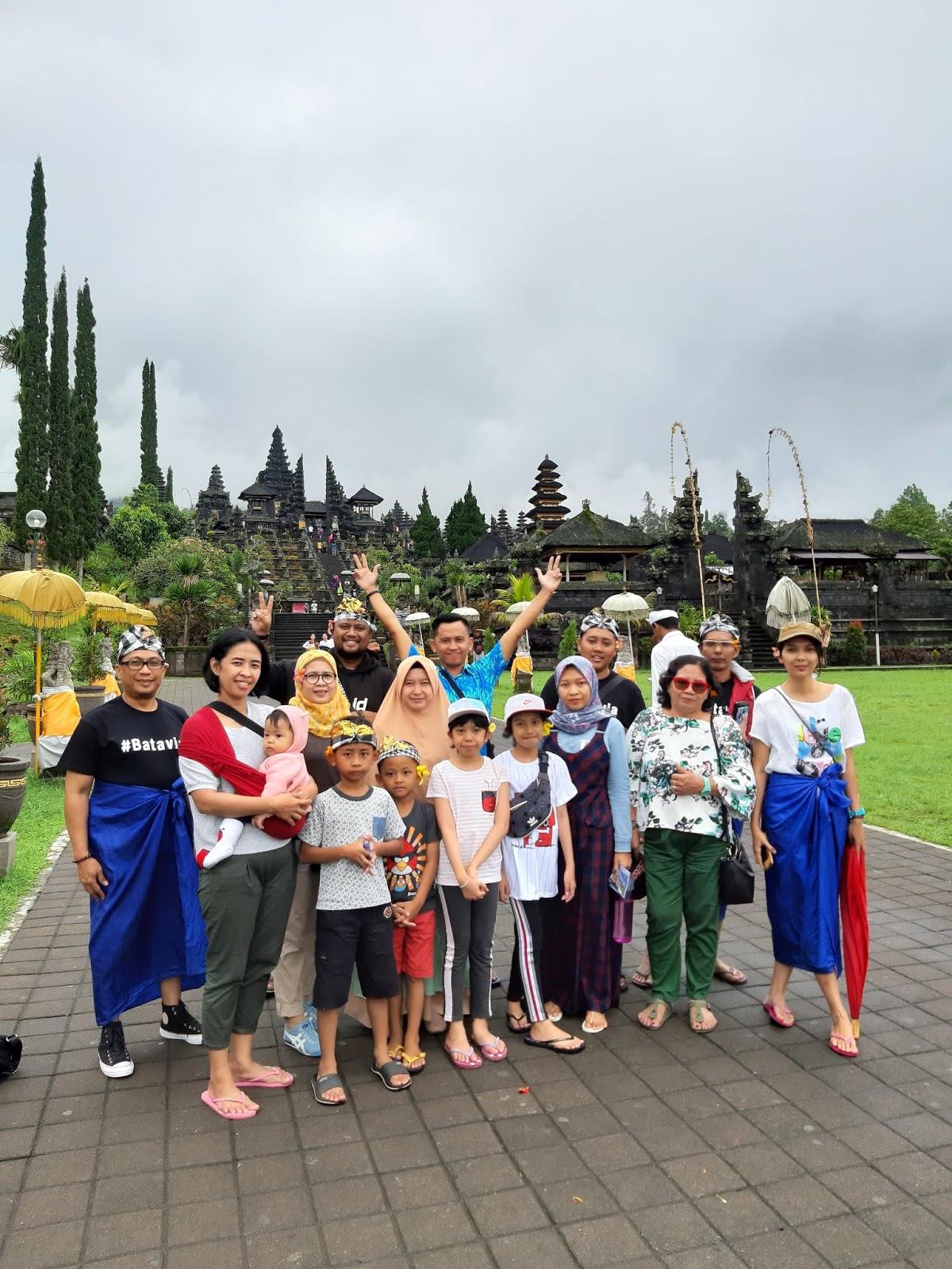 touring Komunitas BRIOnesia Batavia Jakarta