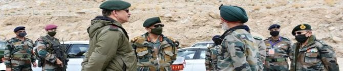 Indian Army Has New Strategies For Pakistan, China: Punitive Deterrence, Credible Deterrence