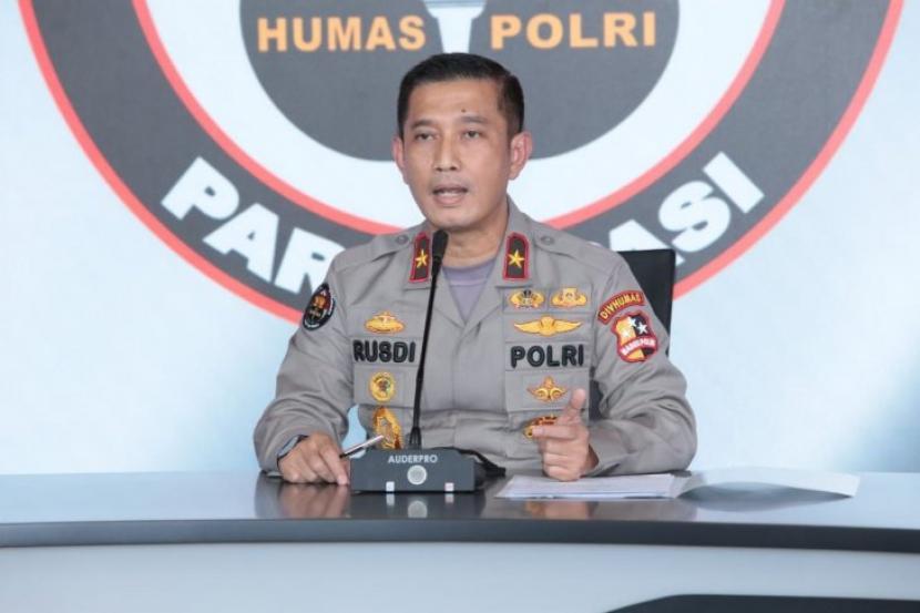 Bantah Ada Siksa Ustadz Maaher, Polri Ingatkan Pidana Jika Sebarkan Hoaks