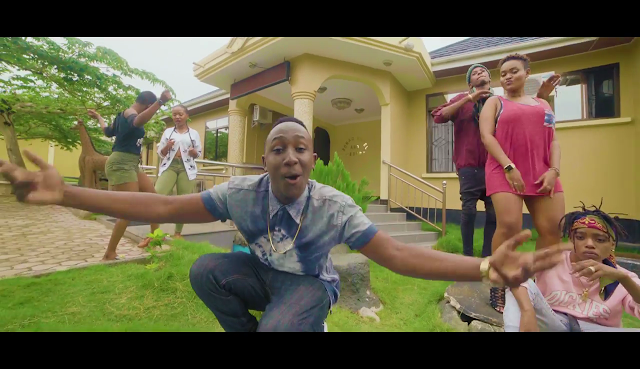 VIDEO | MANENGO - KWA MBINDE | Download New song