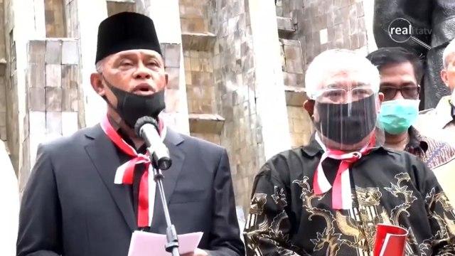 Gatot Nurmantyo: Proxy War Intervensi Pemilu, Jadikan Boneka sebagai Pejabat