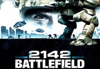 Battlefield 2142 PC Full Version