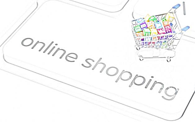 masalah-masalah umum belanja online