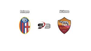 Prediksi Bologna vs AS Roma 31 Maret 2018