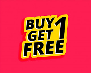 beli produk 1 gratis 1