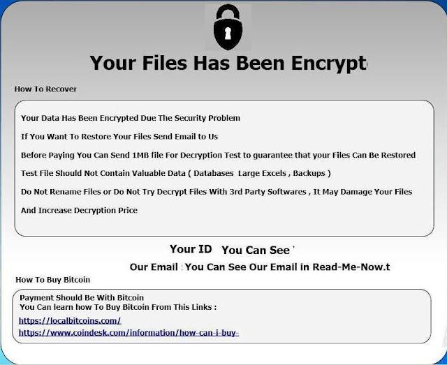 .james file virus