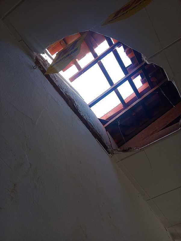 Em Elesbão Veloso, amargando prejuízos, donos de estabelecimentos comerciais e residências seguem esperando desfechos de investigações.