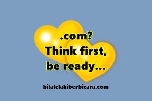Keburukan guna domain blog sendiri, beli domain blog, domain blog