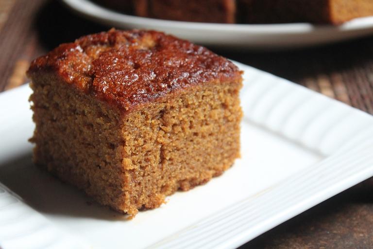 Super Moist Gingerbread Cake Recipe Gingerbread Snacking