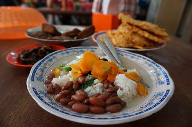 Kuliner Makanan Khas Magelang - Sup Senerek Magelang