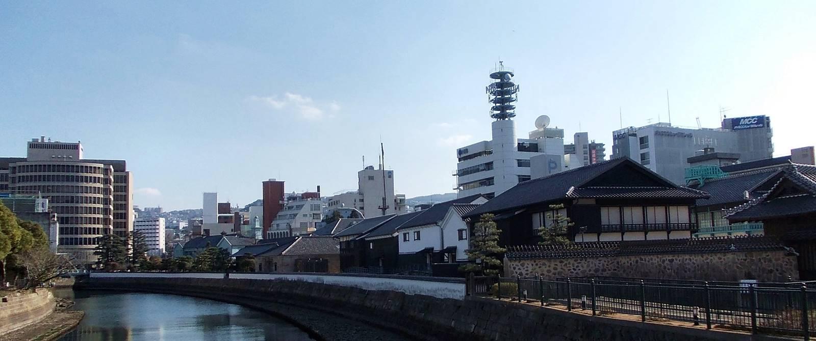 長崎-景點-推薦-出島-長崎必玩景點-長崎必去景點-長崎好玩景點-市區-攻略-長崎自由行景點-長崎旅遊景點-長崎觀光景點-長崎行程-長崎旅行-日本-Nagasaki-Tourist-Attraction