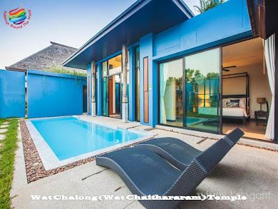 Wings Phuket Villa of Two Villas Holiday