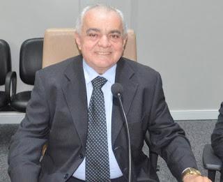 Na Câmara, Josa pede comparecimento de secretário para esclarecer andamento de obras do Complexo de Saúde de Guarabira.