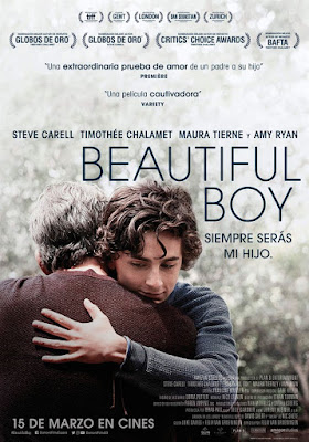 Beautiful Boy |2018| |DVD| |NTSC| |Custom| |Latino|