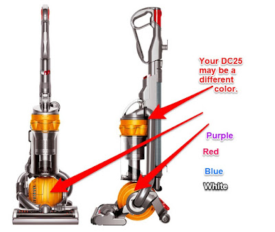 dyson animal filter cleaning instructions