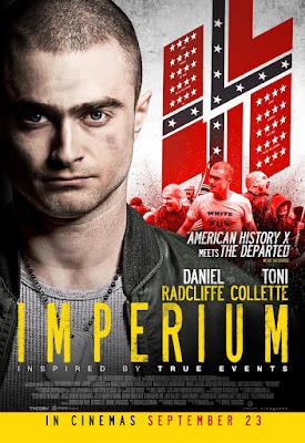 Imperium 2016 DVD R1 NTSC Latino