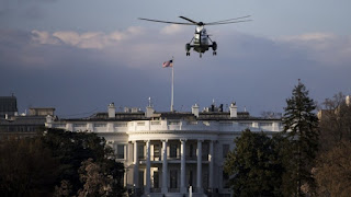 H Αμερική και το τέλος της κανονικότητας: Η υπερδύναμη βρίσκεται σε απόλυτη σύγχυση…
