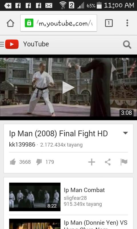 cara download video youtube dengan cepat di hp android