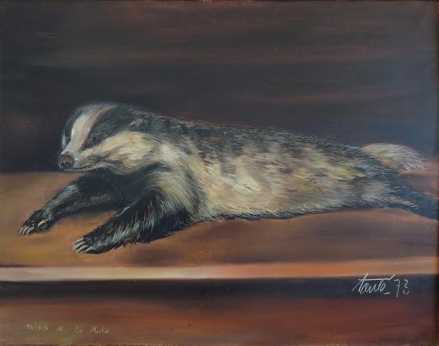 Antoni Taulé arte pintor catalán pintura surrealista figurativa