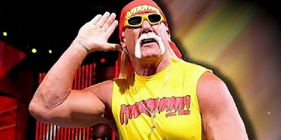 Hulk Hogan Is Banned From AEW Shows