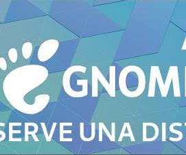 GNOME ha bisogno della sua KDE neon